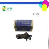 Mini surtidor de gasolina de los recambios S195 del motor diesel del alimentador