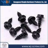 Fornecedor da China Steel, Ferro Special-Shaped Parafuso de galvanização Auto-Atarrachante