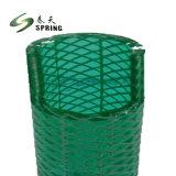 Jardim de PVC flexível a mangueira de água