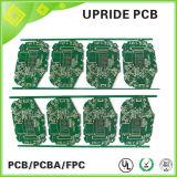 PWB de la tarjeta de circuitos impresos de múltiples capas para el móvil con la inmersión del oro