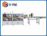 Автоматической коробки для стеклянных бутылок (V-PAK)