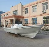 Liya 25 van Panga van de Vissersboot Voet van de Vissersboot van de Glasvezel