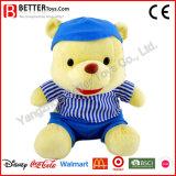 Animal en peluche ours en peluche doux un jouet en peluche pour bébé enfants/enfants