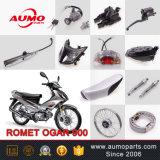 Moto 50cc para luz trasera Romet Ogar piezas 900