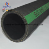 Alta pressione eccellente di qualità tubo di acqua calda da 2 pollici