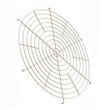 Geschweißtes Metalldraht-industrieller Bewegungsgebläse-Ventilator-Deckel
