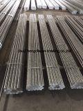 高品質の円形の炭素鋼棒