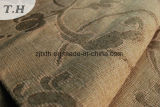 Sofa Jacquard tejido para el mercado europeo