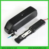 Pacchetto della batteria di litio della batteria 36V 10ah di Ebike di prezzi all'ingrosso per Ebike