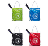 Bolsa funcional de nylon Eco-Friendly de Rocket para o tênis ou a compra do Badminton