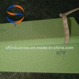 60kg/m3 pour la Marine en PVC perforés