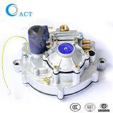 고성능 Autogas 차를 위한 CNG 단일 지점 흡진기