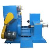 El carrete para la compensación y el alambre de la rentabilidad ruedan para arriba la máquina