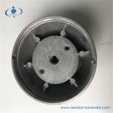 Aluminiumlegierung-Auto zerteilt axiales Ventilator-Investitions-Gussteil-Teil