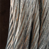 AISI304 1X19 Edelstahl-Drahtseil-Stahl-Kabel