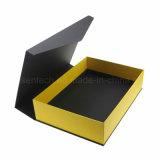 Cartulina de papel Costmetic/fabricante electrónico/del regalo del doblez del rectángulo de papel