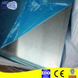 Folha de alumínio 5754 H22 da venda quente para o veículo