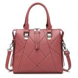 De elegante Handtas van de Vrouwen van de Zak van Dame Cross Body Bag Leisure Totalisator
