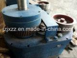 Роторная машина гранулаторя