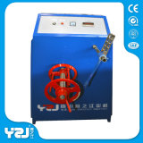 De industriële het Vastbinden Kabel die van de Verpakkende Machine pp van de Extruder Plastic Machines maken