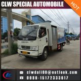 담과 도시 도로 청소를 위한 Dongfeng DFAC 4*2 담 청소 트럭