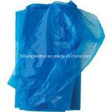 HDPE Abfall-Sack-Sortierfach-Zwischenlage-Abfall-Beutel-flache Plastiktasche