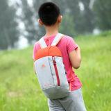Im Freien leichter Schulter-Beutel des Rucksack-20L, beiläufige Rucksack-Jungen und Mädchen-Leichtgewichtler-Rucksack