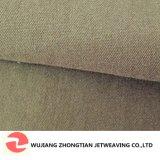 Tela tecida nylon do algodão para o Outerwear