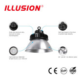 150W 130lm/w LED IP65 luz high bay