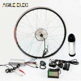 Поворотливый зацепленный 250W электрический набор мотора велосипеда 36V с батареей лития