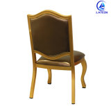 Китай мебель Фошань производство имитация дерева стул с высоким качеством