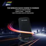 Китай заводские стойки бестселлеров Amazon ци быстрое беспроводное зарядное устройство для всех мобильных телефонов