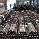 Q235B Q345b resíduos explosivos de tubos soldados de aço redonda preta