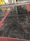 Фэнтези-серый полированной плитки&слоев REST&кухонном столе мрамора