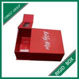 Rectángulo de regalo modificado para requisitos particulares de la herramienta de la cartulina con la espuma (FP8039121)