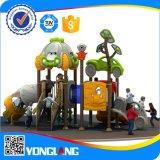 Goedkope Stuk speelgoed van de Speelplaats van de Reeks van de Auto van Kaka het Openlucht voor Verkoop (yl-C097)