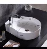 Lavabo di ceramica degli articoli sanitari per la stanza da bagno 1153