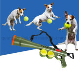 Injetor plástico do brinquedo do cão de animal de estimação do treinamento da venda quente do OEM
