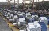 Напряжение питания на заводе Y2 Series асинхронный двигатель 3 фазы электродвигателя для компрессора