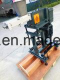 Para Co-Rotating doble tornillo alimentador Extruder-Side paralelo