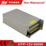fuente de alimentación de 12V 42A LED con Htp-Series del Bis de RoHS del Ce