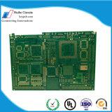 8習慣PCBのための多層PCBの電子工学のプリント基板