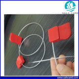 Freies Beispiel915mhz RFID Identifikation-Dichtungs-Marke für Behälter-Management