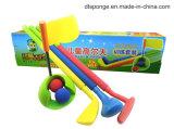 EVA-Golfclub-Spielzeug des angemessenen u. hochwertigen Kindes