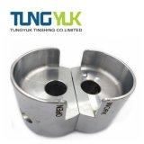 L'usinage CNC personnalisé de haute précision des pièces fabriquées en acier inoxydable