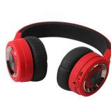 Salut ajustement confortable de Bluetooth de cannelure de son stéréo de fi d'écouteur de bouche-oreille sans fil de protéine