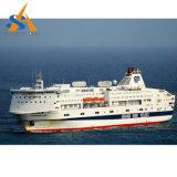 800人の乗客のためのRoroの船