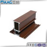 6063-T5 древесины алюминиевых профилей зерна сорта-a
