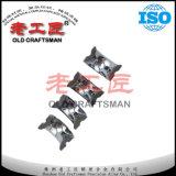 Новые плашки диаманта направляющего выступа провода карбида вольфрама хорошего качества конструкции