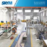 Projeto da Malásia grande máquina de enchimento de água engarrafada de plástico